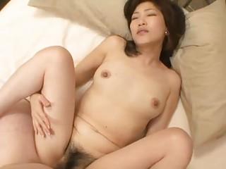 japan lady setsuko miwa cave penetrated
