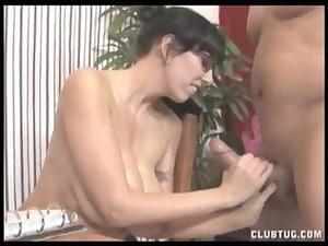 restaurant tug preview! alia janines boobs own