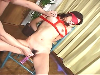 horny lady japanese amp tiedtortured and drilled