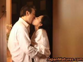 ayane asakura older  japanese sweetheart part1