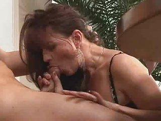 jaroslava diana faucet shaggy lady cougar