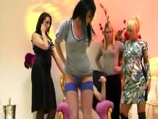 cfnm woman love piercing their vibrator man