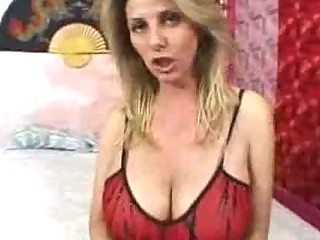 large boobed mature babe penny porsche inside