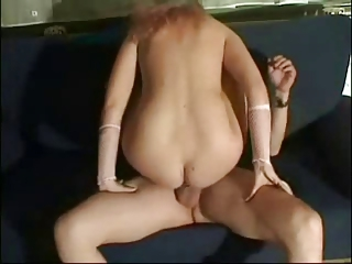 naughty cheating housewife gangbanging her friend