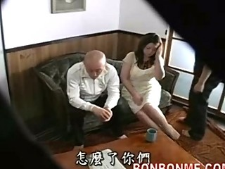 mother fuckted by son into front of father 01
