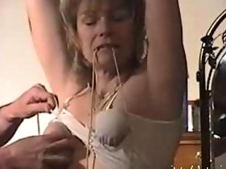 initial bdsm treament submissive woman mia