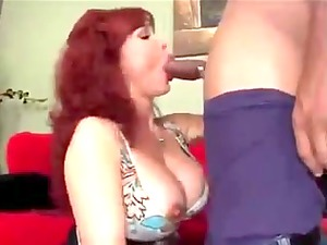 redhead mother id enjoy to drill vanessa seduces